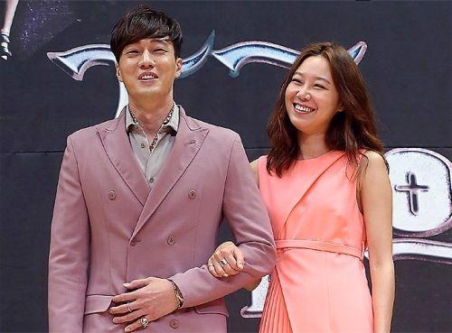 So Ji-sub Gong Hyo-jin 5