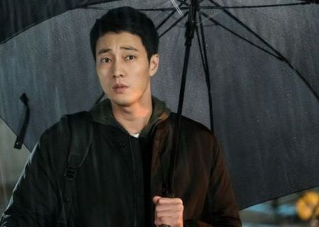 So Ji-sub ~ Oh My Venus