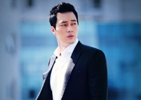 So Ji-sub ~ Phantom