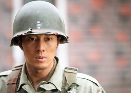 So Ji-sub ~ Road No. 1