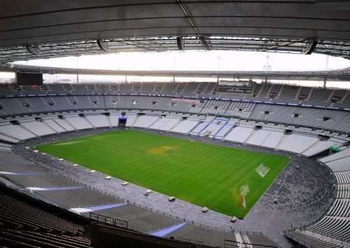 Stadion Euro 2016