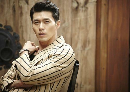 Aktor Ganteng dari Korea