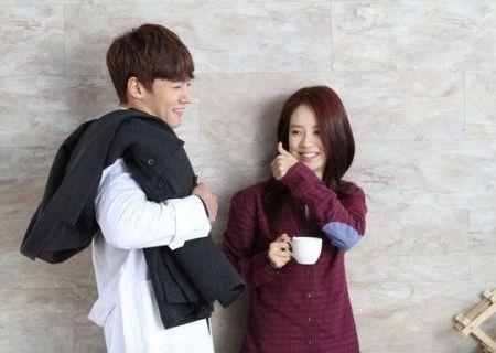 Choi Jin-hyuk Song Ji-hyo