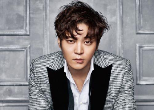Drama Joo Won
