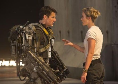 Film Edge of Tomorrow