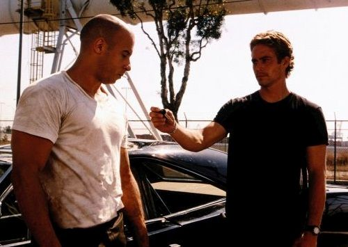 12 Fakta Menarik Film The Fast And The Furious 2001 Setangkai