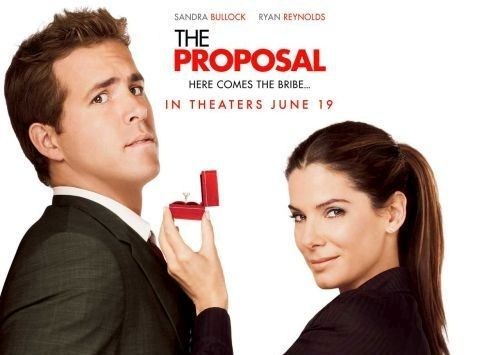 Film The Proposal