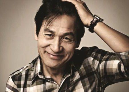 Foto Ahn Sung-ki 2