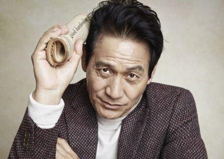 Foto Ahn Sung-ki 3