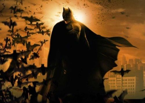 Foto Batman Begins 1