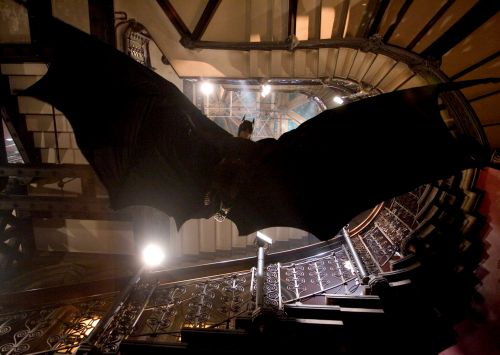 Foto Batman Begins 2