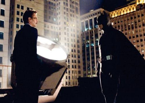 Foto Batman Begins 4