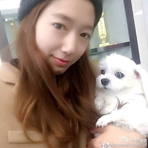 Foto Cantik Park Shin-hye Terbaru Tahun 2016 12