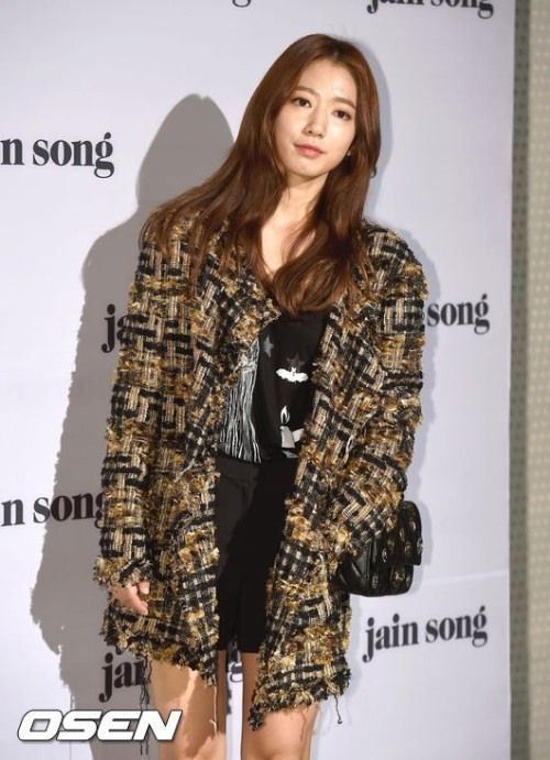 Foto Cantik Park Shin-hye Terbaru Tahun 2016 17