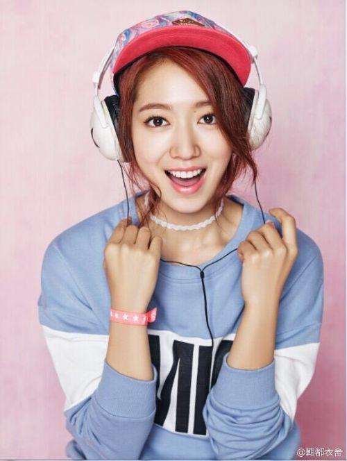 Foto Cantik Park Shin-hye Terbaru Tahun 2016 2