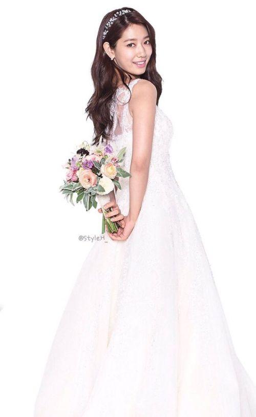 Foto Cantik Park Shin-hye Terbaru Tahun 2016 24