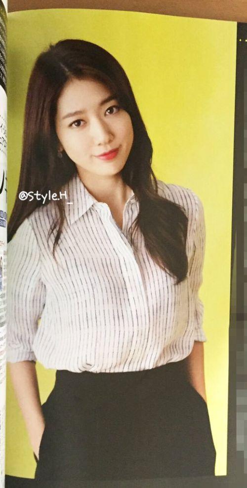 Foto Cantik Park Shin-hye Terbaru Tahun 2016 30