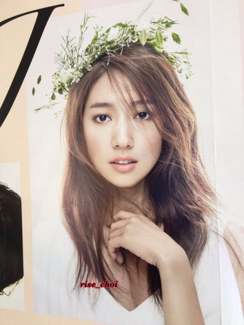 Foto Cantik Park Shin-hye Terbaru Tahun 2016 43