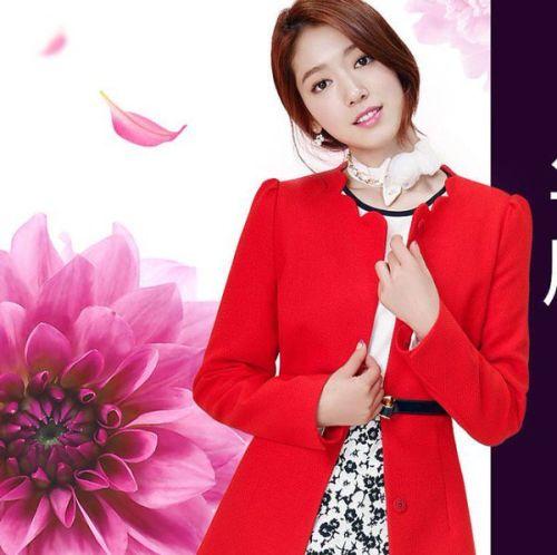Foto Cantik Park Shin-hye Terbaru Tahun 2016 46