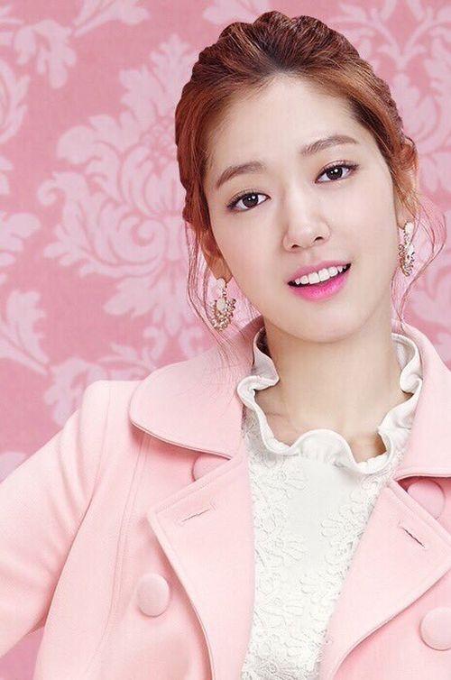 Foto Cantik Park Shin-hye Terbaru Tahun 2016 47