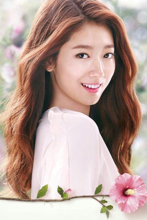 Foto Cantik Park Shin-hye Terbaru Tahun 2016 48