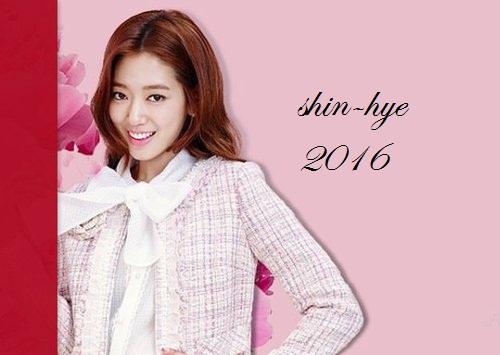 Foto Cantik Park Shin-hye Terbaru Tahun 2016