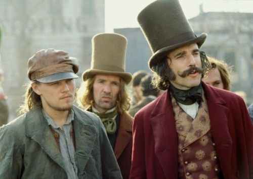 Foto Film Gangs of New York 1