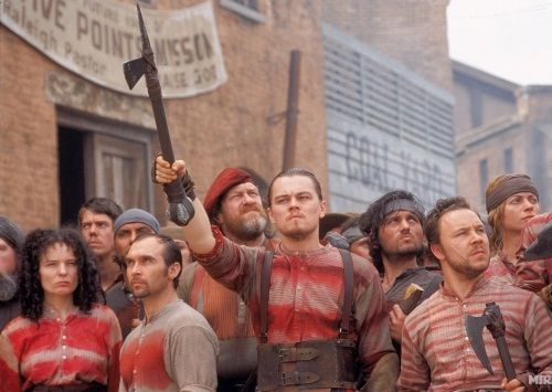 Foto Film Gangs of New York 2