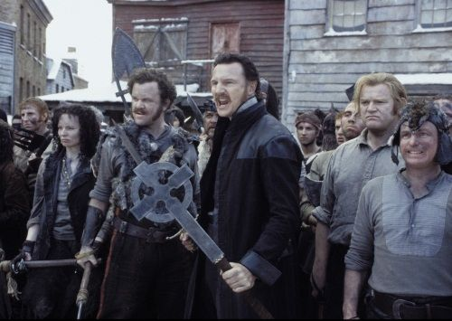Foto Film Gangs of New York 4