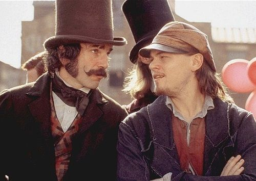 Foto Film Gangs of New York 5