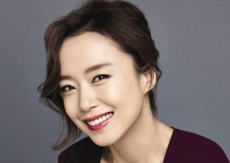 Foto Jeon Do-yeon 1