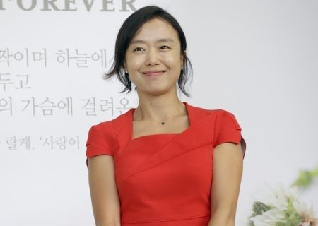 Foto Jeon Do-yeon 5