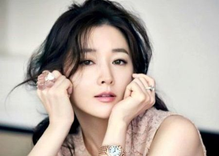 Foto Lee Young-ae 1