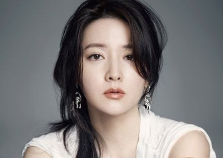 Foto Lee Young-ae 3