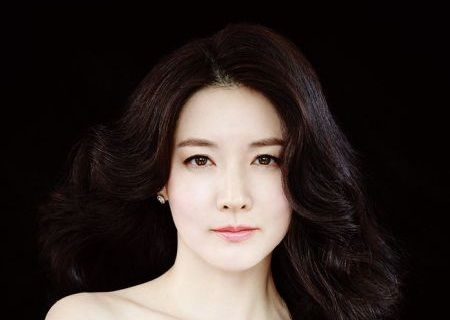 Foto Lee Young-ae 5