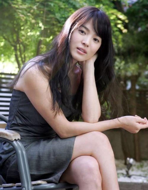 Foto Tercantik Song Hye-kyo 12