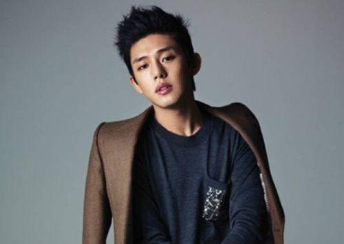 Foto Yoo Ah-in 1
