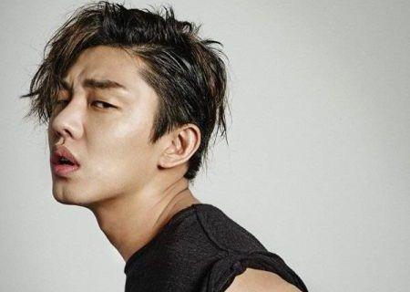 Foto Yoo Ah-in 3