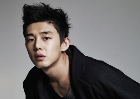 Foto Yoo Ah-in 5