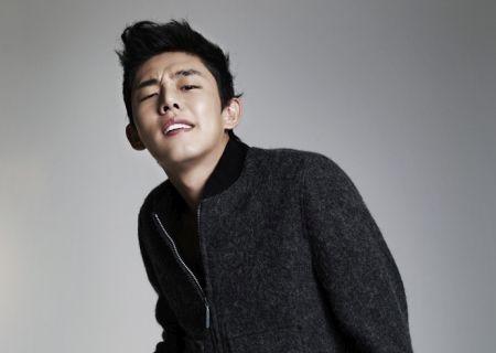 Foto Yoo Ah-in 6