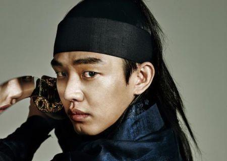 Foto Yoo Ah-in 9