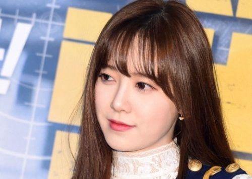 Goo Hye-sun
