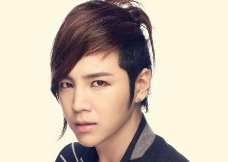 He's Beautiful Jang Geun-suk