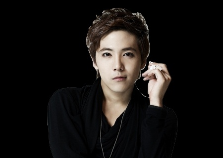 He's Beautiful Lee Hong-gi