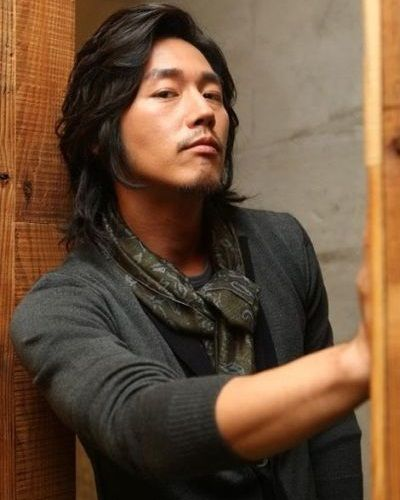 Jang Hyuk Gondrong