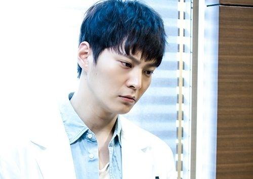 Joo Won dalam Yong-pal