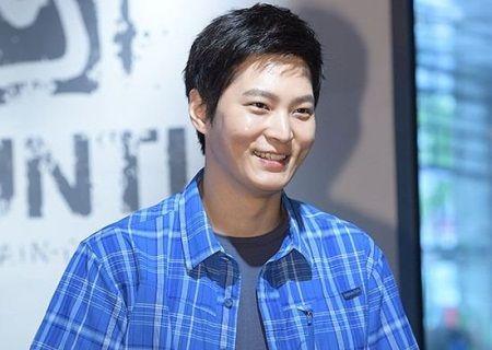 Joo Won Drama Mandarin