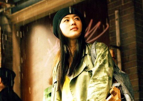 Jun Ji-hyun dalam Daisy