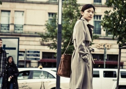 Jun Ji-hyun dalam The Berlin File