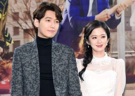 Jung Kyung-ho Jang Na-ra